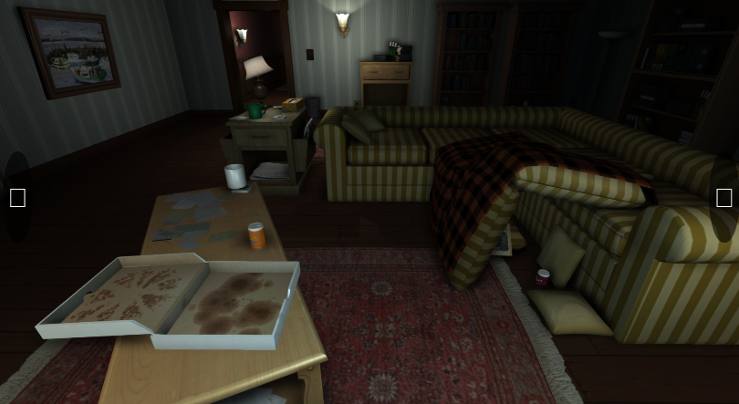 gone home download