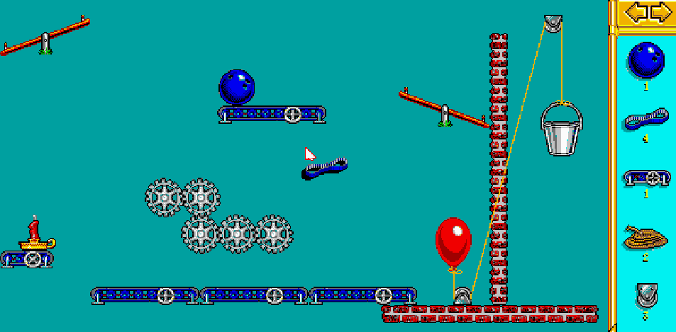 the incredible machine download