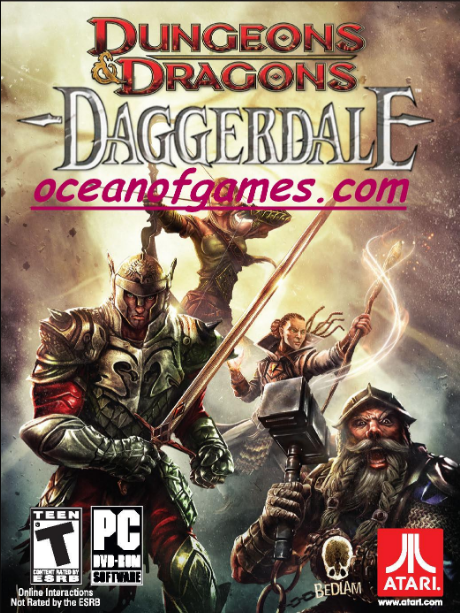 dungeons and dragons online gameplay