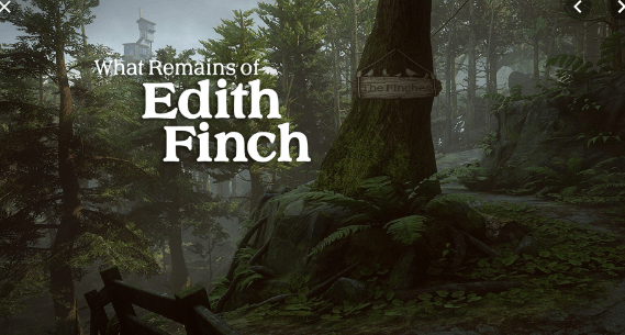 what remains of edith finch ps4