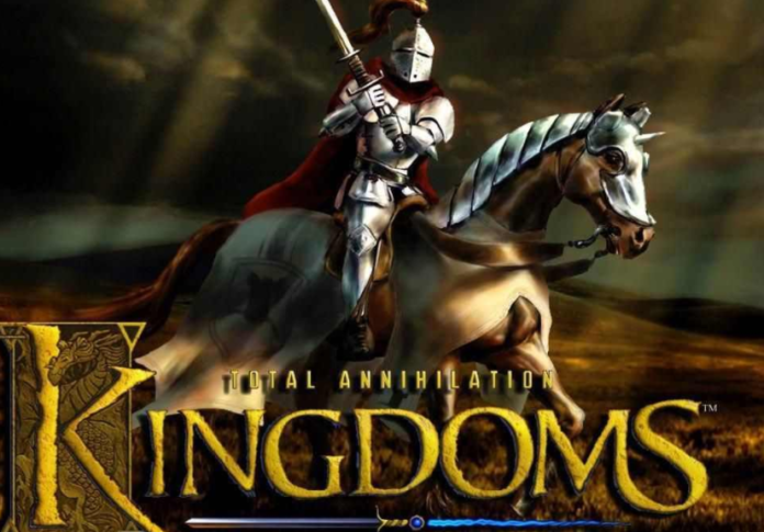 total annihilation kingdoms download