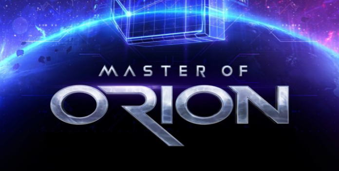 master of orion 2 online