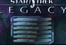 star trek legacy download free
