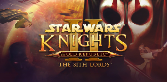 star wars knights of the old republic 2 download