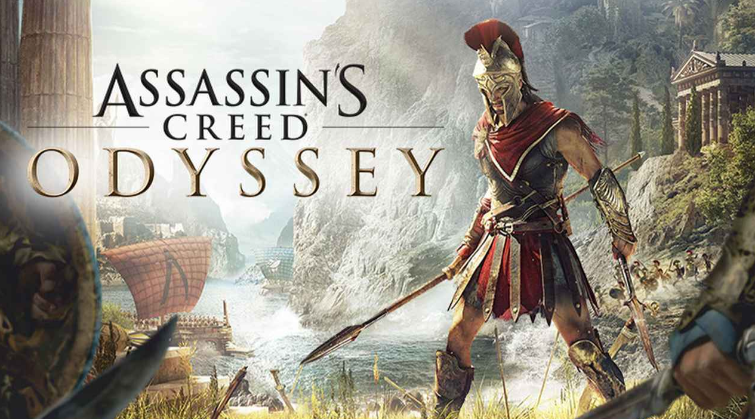 assassin's creed odyssey pc free download