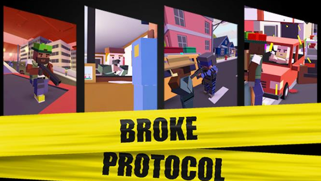 broke protocol download free