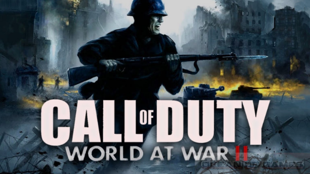 call of duty world at war pc full download