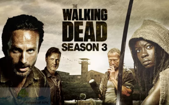 the walking dead season 3 game download pc