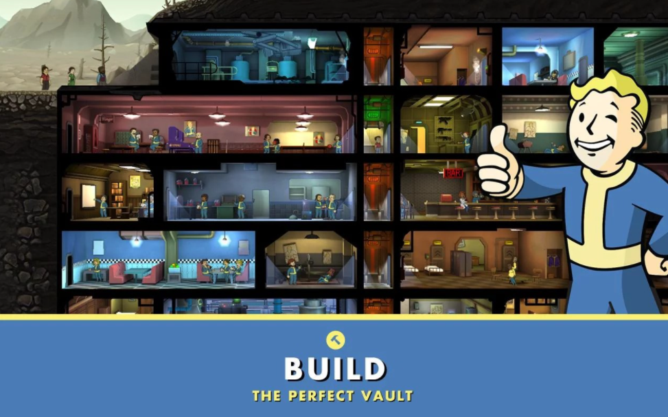 fallout shelter download free