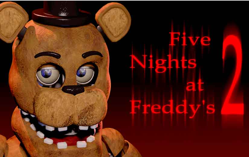 five nights at freddy's 2 download free