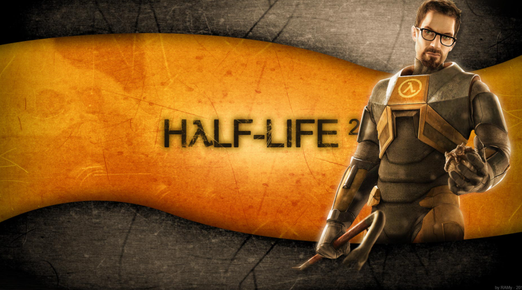 half life 2 download free