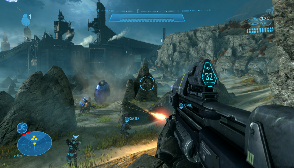 halo master chief collection pc download free