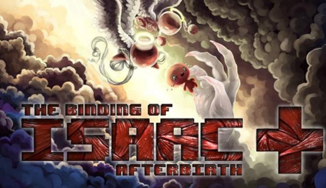 binding of isaac afterbirth download free