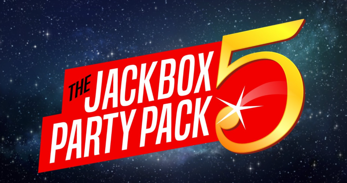 jackbox party pack 5 free download full