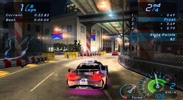 need for speed underground 2 download free