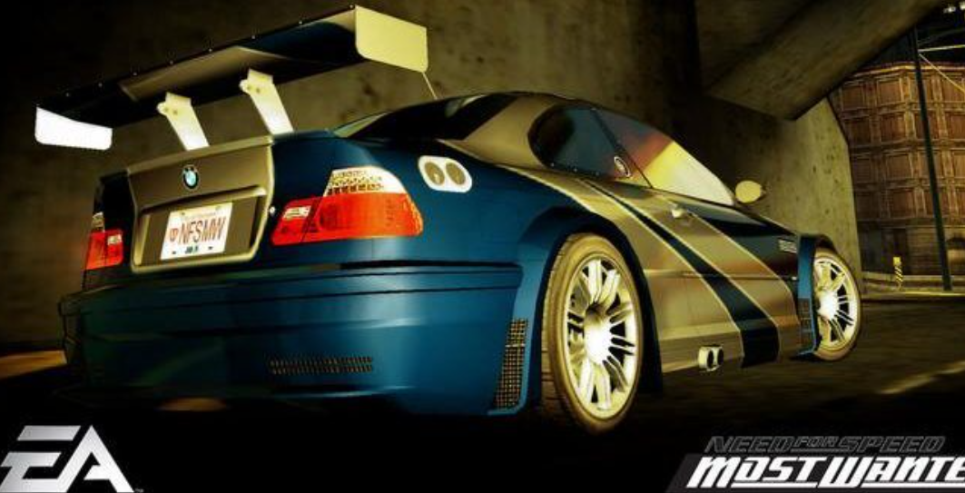 need for speed most wanted 2005 download free