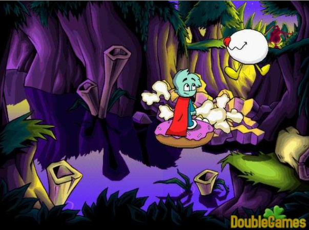 pajama sam 3 free download full version