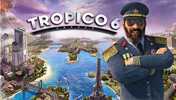 tropico 6 download mac