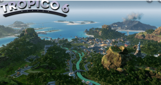 tropico 6 ps4 download code