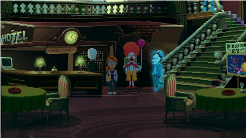 thimbleweed park switch physical
