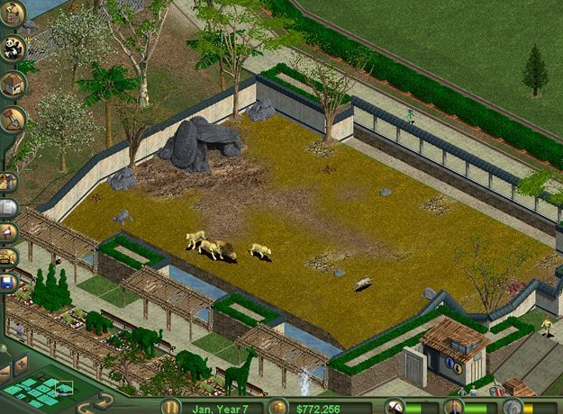 zoo tycoon complete collection digital download free