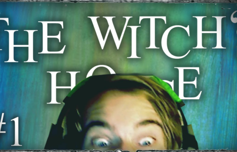 The Witch's House download game