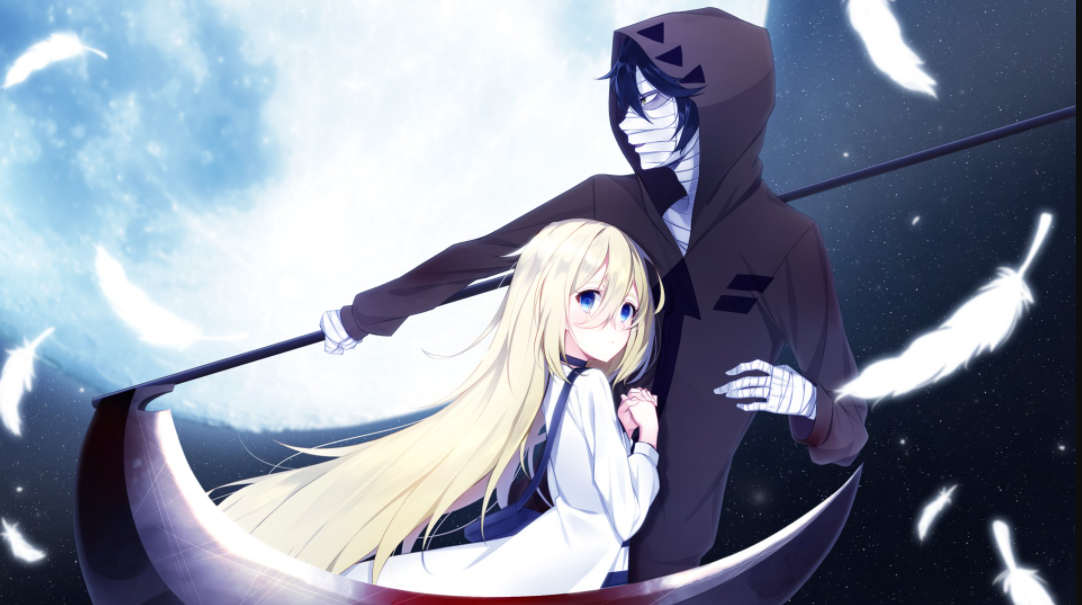 angels of death game download free