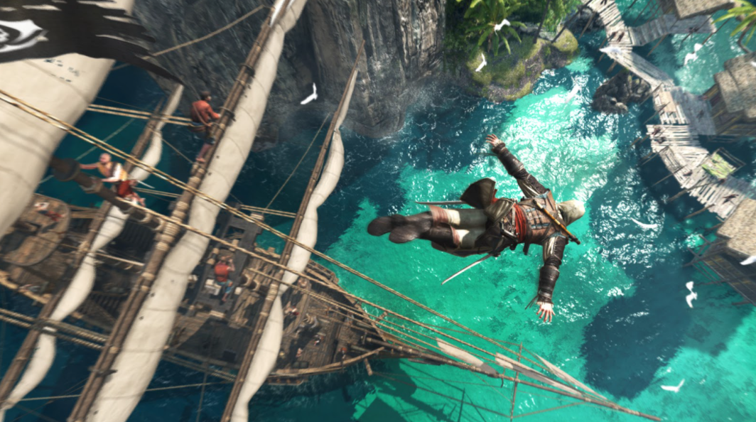 assassin's creed pc download game