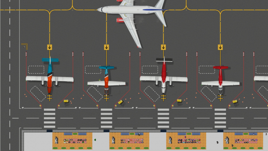 airport ceo download free