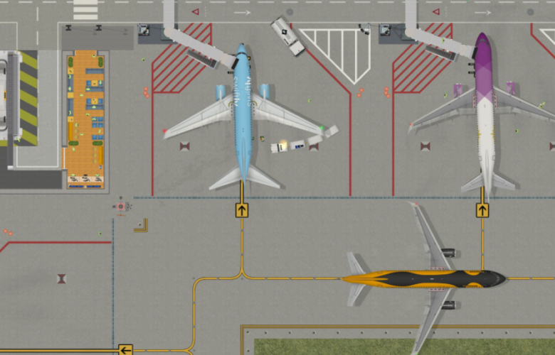 airport ceo download