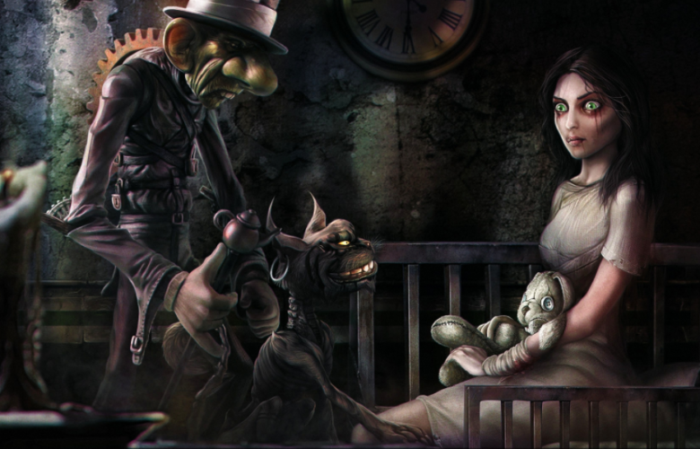 american mcgee's alice download free
