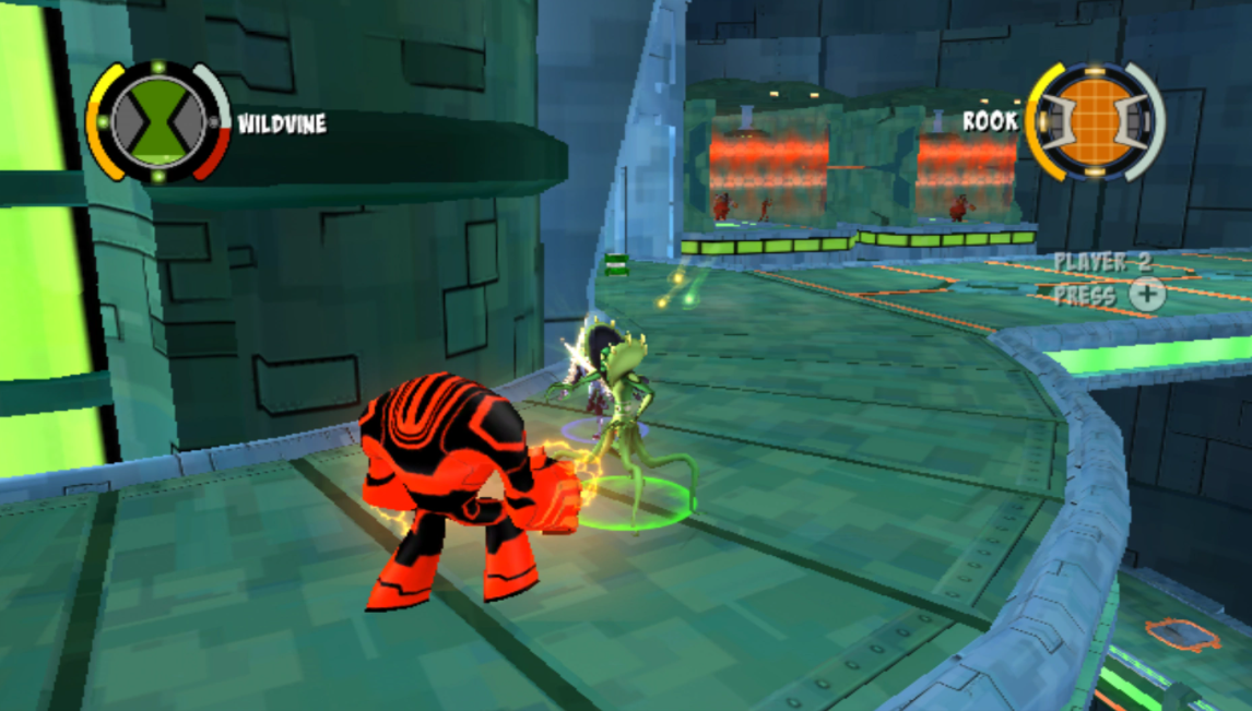 ben 10 game for pc download free