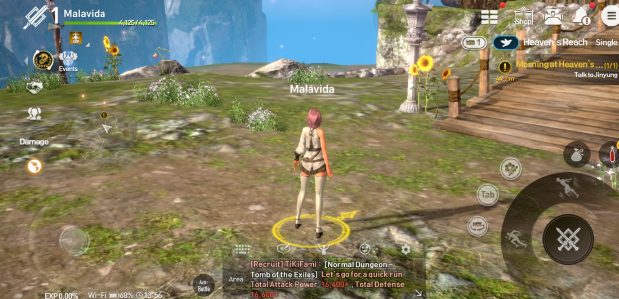 blade and soul download free