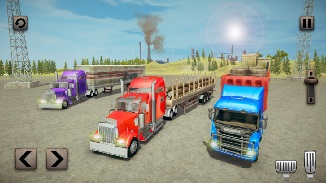 big rigs over the road racing download free