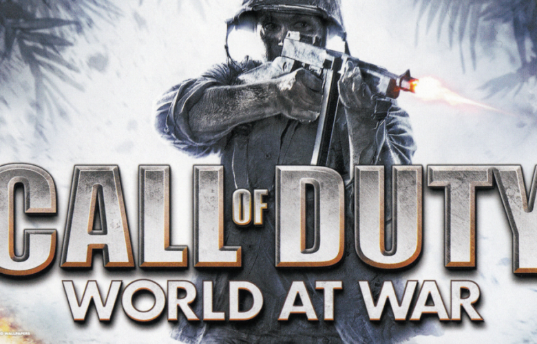 call of duty world at war zombies free download