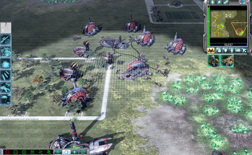 command and conquer tiberium wars download free