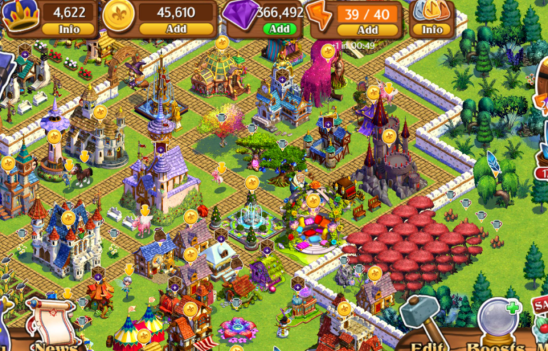 castle story download free