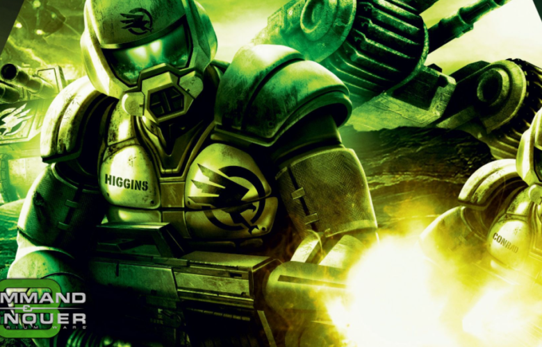 command and conquer tiberium wars download game
