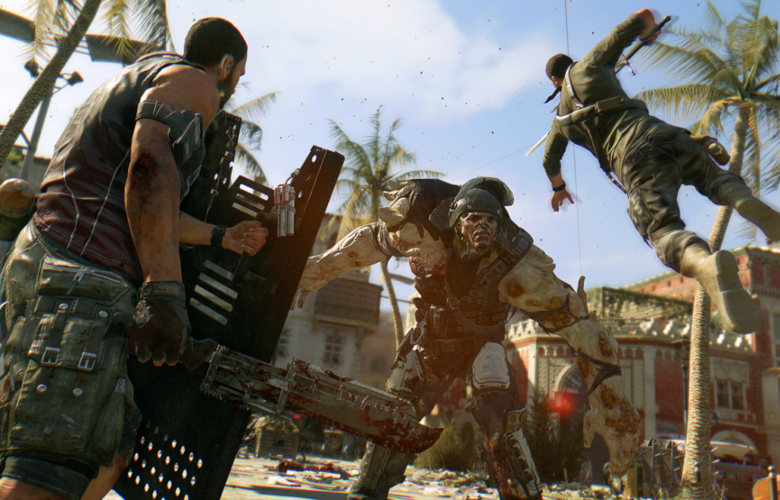 dying light download free