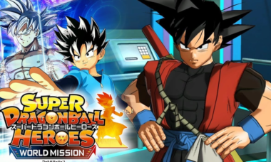 dragon ball heroes download free