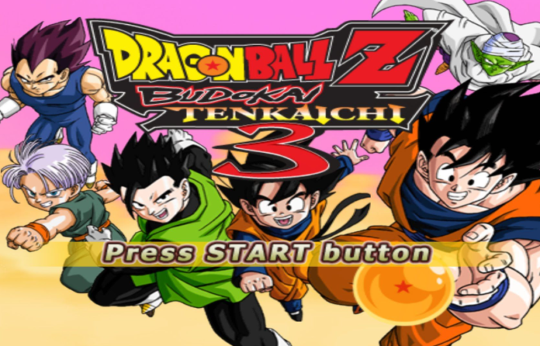 dragon ball budokai tenkaichi 3 pc download game