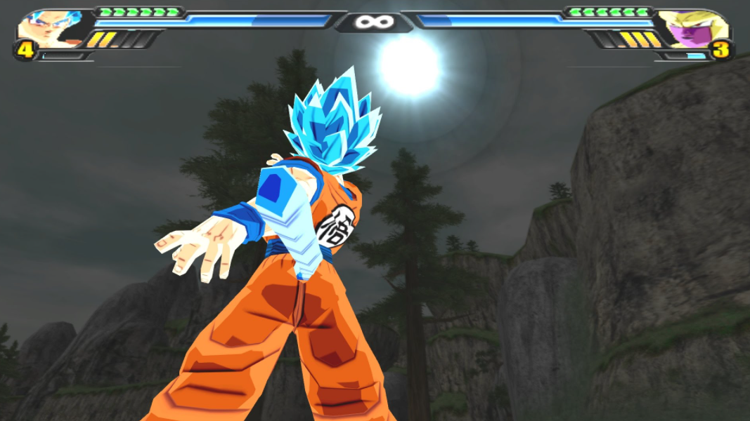 dragon ball budokai tenkaichi 3 pc download free