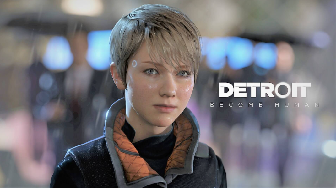 detroit become human pc download free