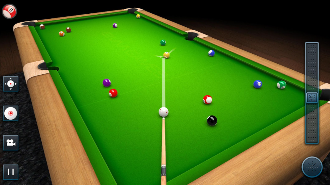 8 ball pool game free download full version for pc