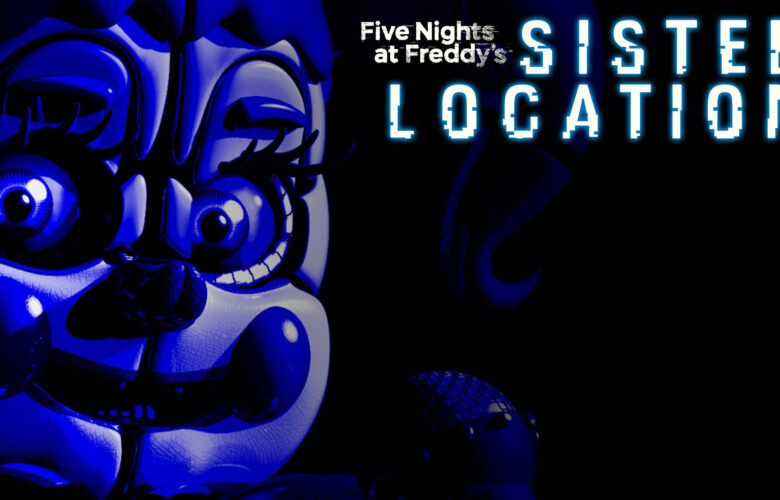 five nights at freddy's sister location download free