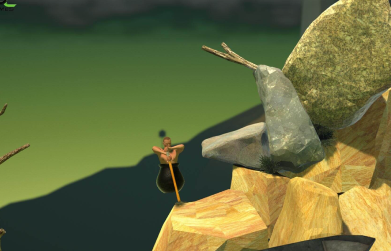getting over it pc download free