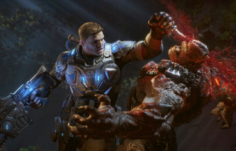 gears of wars pc download free