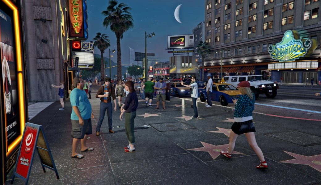 grand theft auto 5 pc download free game