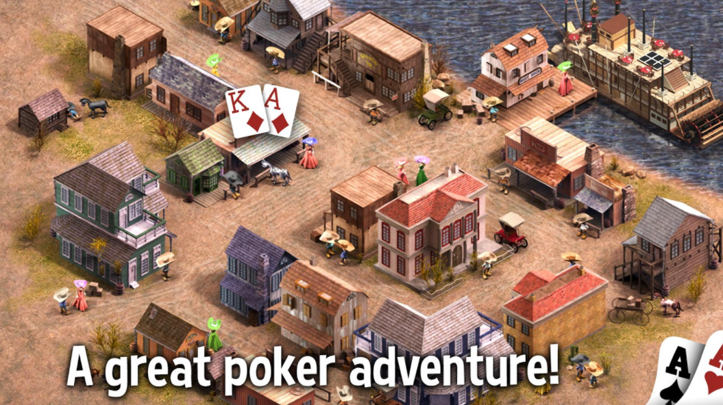 governor of poker download free