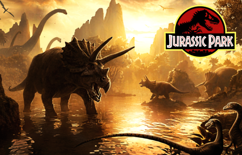 jurassic park game download free